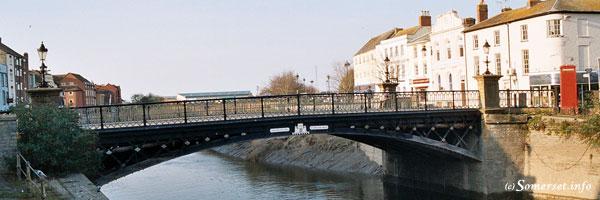 Bridgwater bridge